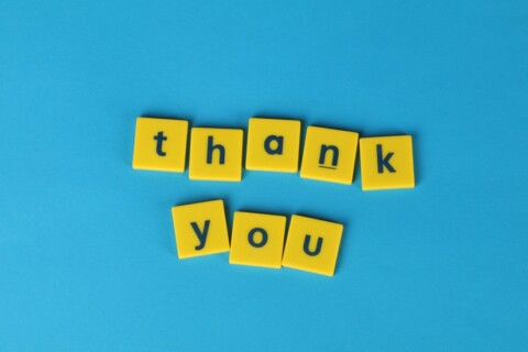 Tips for Crafting a Post-Interview Thank-You Note thumbnail image