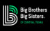 Big Brothers Big Sisters of Central Texas logo